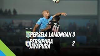 Video [Pekan 18] Cuplikan Pertandingan Persela Lamongan vs Persipura Jayapura, 29 Juli 2018 MP3, 3GP, MP4, WEBM, AVI, FLV Agustus 2018