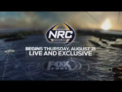 NRC - RUGBY HQ - The Sydney Stars continue our run into the inaugural National Rugby Compettion. The tournament kicks off August 21 on Fox Sports.