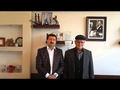 Ali Özer  - İleri Yaş Hasta - Prof. Dr. Orhan Şen