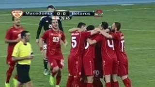 Macedonia - Belarus 2-0 Goals and Highlights 28/03/2017 Macedonia - Belarus 2-0 Goals and Highlights 28/03/2017 Macedonia...