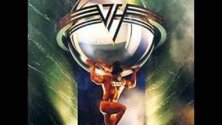 Love Walks In Van Halen