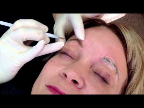 Permanent Eyebrows in Arizona – Permanent Makeup Masters