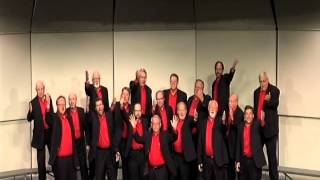 2014 – Division One Chorus Competition – Featuring, Heart of Harmony