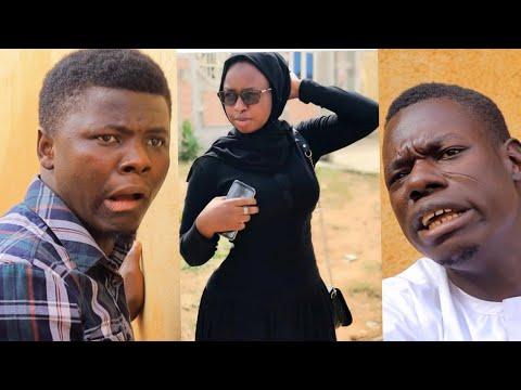 Sabon Comedy: Bako Yaga Jaraba Wajen Matar Gida (Ayatullahi Tage & Dr Sambo) Musha Dariya