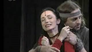 KRYSAŘ - Agnes a Krysař