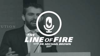 """Dr. Brown interviews Ryan Anderson about topics from his latest book """"Debating Religious Liberty and Discrimination"""", co- authored with John Corvino and Sherif Girgis."""
