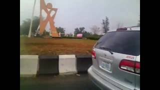 Uyo Nigeria  City new picture : Uyo in Akwa Ibom State: A