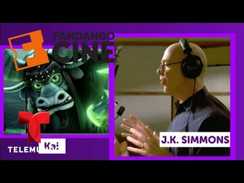 "¿Who is behind the ""Kung Fu Panda 3"" characters? | Fandango | Telemundo English"