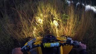 7. 2016 Yamaha Raptor 700R SE