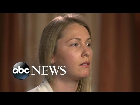 Couple in 'Gone Girl' case open up about night of attack, being accused of hoax