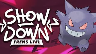 CAN EMVEE AVOID THE 5-0?! Pokemon Ultra Sun & Moon! Showdown Live w/PokeaimMD & Emvee by PokeaimMD