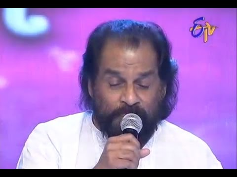 KJ Yesudas - Song : Gaali Vaanalo Vaana Neetilo Movie : Swayamvaram Singer in Swarabhishekam : K.J.Yesudas Watch Full Episode : https://www.youtube.com/watch?v=vg6hMFUvXVM.