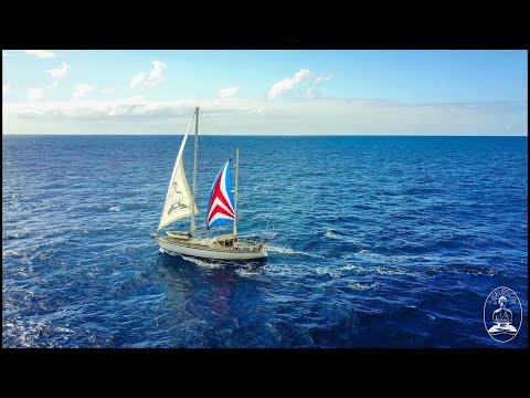 Lost In Raja Ampat- Sailing SV Delos Ep. 32_A valaha feltöltött legjobb vitorlázás videók
