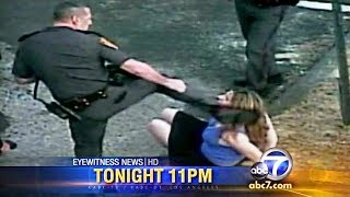 10 Worst Police Officers Ever...