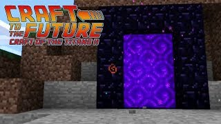 Minecraft | Craft to the Future | #33 GOT TO UPGRADE