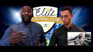 Elite Foot Show #2 - Ligues européennes, le cas Pogba etc.