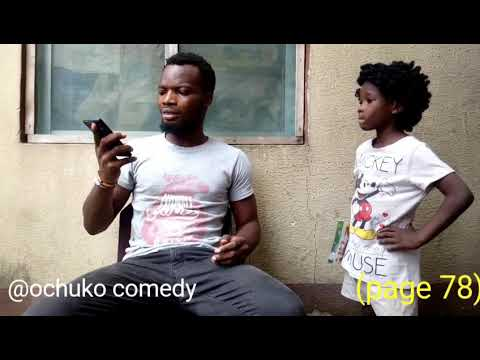 Most funny comedy 2020, my call(ochuko comedy)