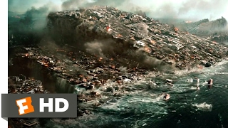 Nonton 2012  2009    The Sinking Of Los Angeles Scene  3 10    Movieclips Film Subtitle Indonesia Streaming Movie Download