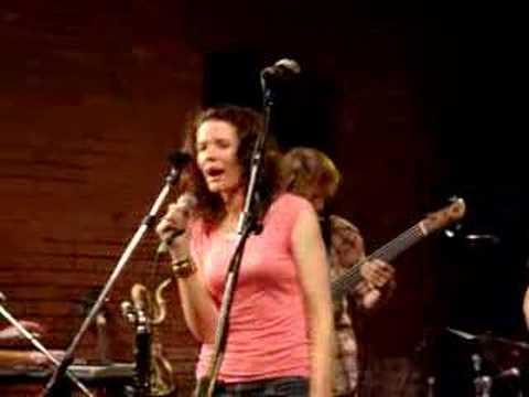 What I Am (live in Dallas 2006) Edie Brickell (видео)