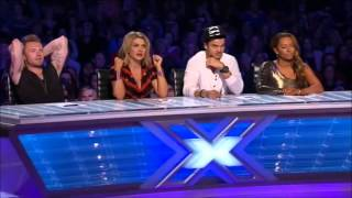 Video Top 10 Worldwide X-Factor Auditions MP3, 3GP, MP4, WEBM, AVI, FLV Desember 2018