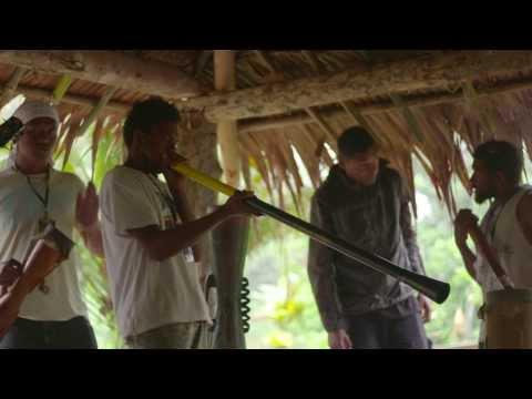Music Bridges - Vanuatu!
