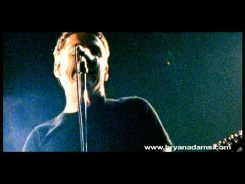 Bryan Adams - Kids Wanna Rock - Live In Lisbon