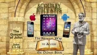 Scourby Audio Bible APP Demo