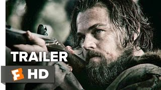 Nonton The Revenant Official Teaser Trailer  1  2015    Leonardo Dicaprio  Tom Hardy Movie Hd Film Subtitle Indonesia Streaming Movie Download