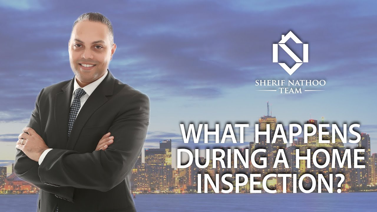 What You Can Expect During a Home Inspection