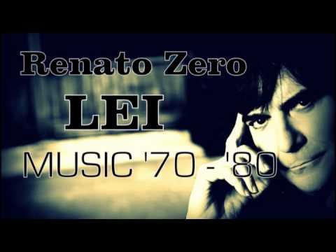 , title : 'Renato Zero - Lei'