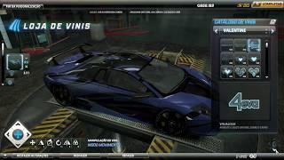 Need For Speed World Vinyl Tutorial [MSN Messenger] By [MBR] JUNNIORBOY FEITO POR BADRAFOUS · · · · · · LEIA...