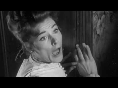 Tell Tale Heart (1960) - Official Trailer