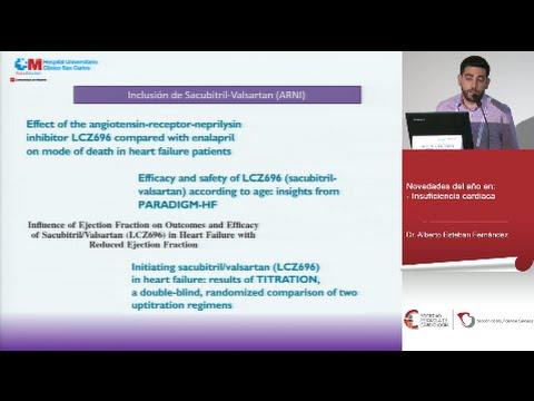 Lo mejor del año en insuficiencia cardiaca. Proyecto HoT de la Sociedad Europea de Cardiología