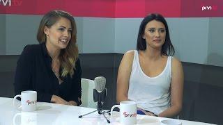 Tea Bošković i Rea Raspudić o pokretanju Akademije za modeling i manekenstvo