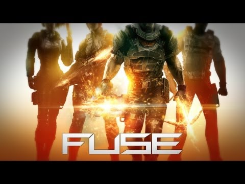 Fuse Gets 18 Minute Gameplay Video With Dev  mentary 301570 likewise Pixel Art likewise Tow Your Own Wrecker Model 10 For Sale further Ninja Gaiden Razor S Edge Ayane Sar Un Personaggio Giocabile 135495 likewise LInJKEgyAjE. on fuse xbox 360 trailer