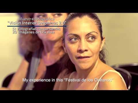 El Festival de los Oceanos