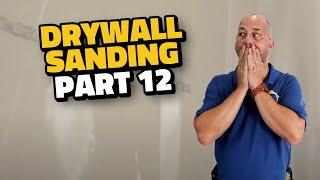 Amazing Drywall Sanding Equipment