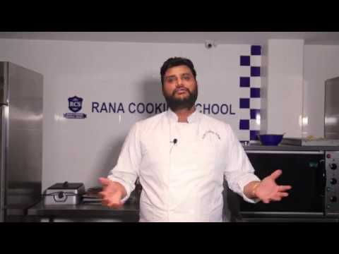 Cocumber Carving ( Recipe) - Rana Cooking School