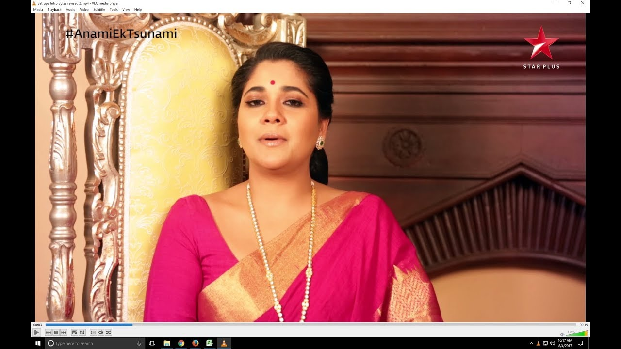 Rishton Ka Chakravyuh | Satrupa From Laal Mahal