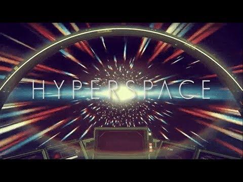 H Y P E R S P A C E [ A Chillwave - Synthwave - Retrowave Mix ]