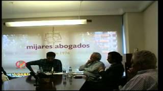 6/11/15 El papel de los medios públicos en la normalización social del Asturiano