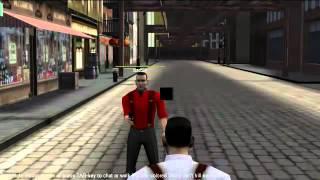 3D Online Mafya - 3D Oyunlar