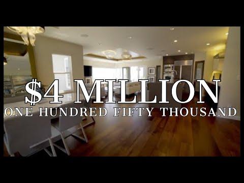 Award-winning SUPER LUX home ~ $1,000,000 IN UPGRADES!!!