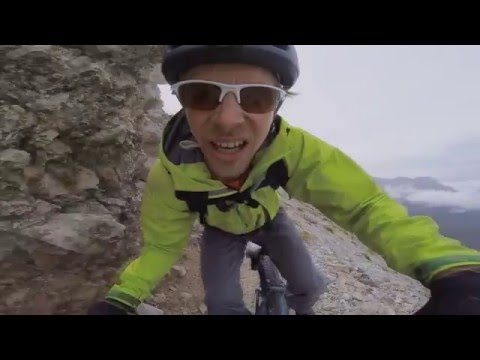 Banff Mountain Film Festival World Tour UK & Ireland 2016 (видео)