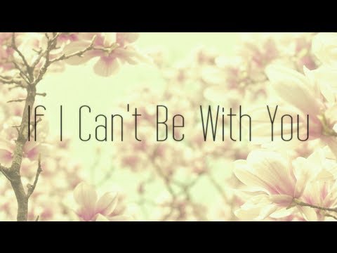 R5 - If I Can't Be With You (Lyrics)