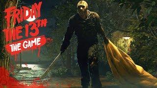 Игра за водяного Джейсона с мачете в руках и цепью на шее в Friday the 13th: The Game на карте Camp Crystal Lake.Покупай игры со скидкой: https://goo.gl/X11OEm (Промокод: KARN) ►Плейлист: https://goo.gl/c4nbpV►Dead by Daylight: https://goo.gl/Hk1aqgБольшое спасибо за ваши комментарии к видео и лайки! Приятного просмотра!Группа ВК: http://vk.com/karnmagarnМои стримы: http://twitch.tv/karnmagarnМой ВК: https://vk.com/id172342432Ссылка на обмен в Steam: https://goo.gl/m24Xn7Профиль Steam: http://steamcommunity.com/id/karnmagarnМое оборудование:Процессор: Intel Core i7-6700KВидеокарта: MSI GeForce GTX 980 TiОЗУ: 16ГБ (Kingston HyperX Fury DDR4-2666)Материнская карта: MSI Z170A Gaming M3Охлаждение процессора: Thermalright Macho 120 SBMБП: 800W - Fractal Design Newton R3Карта захвата: AverMedia Live Gamer Extreme (для записи игр с консолей PS3, PS4 и т.д.)Монитор: Samsung S24E390HL и LG 24MP47HQ-PВебкамера: Logitech C270Микрофон: Blue Yeti MicrophoneЕсли есть желание поддержать канал монетой:WMR - R293557009804WMZ - Z124981040471WMU: - U132448501544PayPal через сайт: https://twitch.streamlabs.com/karnmagarnМобильный телефон и др. через сайт: http://www.donationalerts.ru/r/karnmagarn