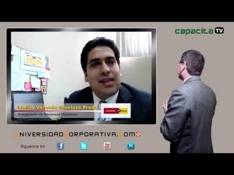 CAPACITA TV 025 Entrevista con Emilio Valverde