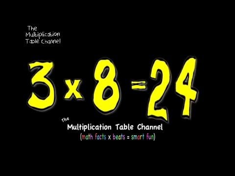 Multiplikationsübungen 1-9.mov