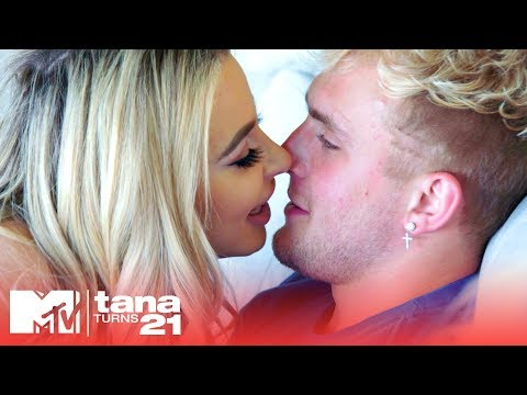 The Truth About Tana & Jake's Marriage | MTV No Filter: Tana Turns 21 | Episode 4