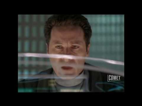 Stargate SG1 - The Ion Cannons Fired Ineffectively (Season 5 Ep. 9)